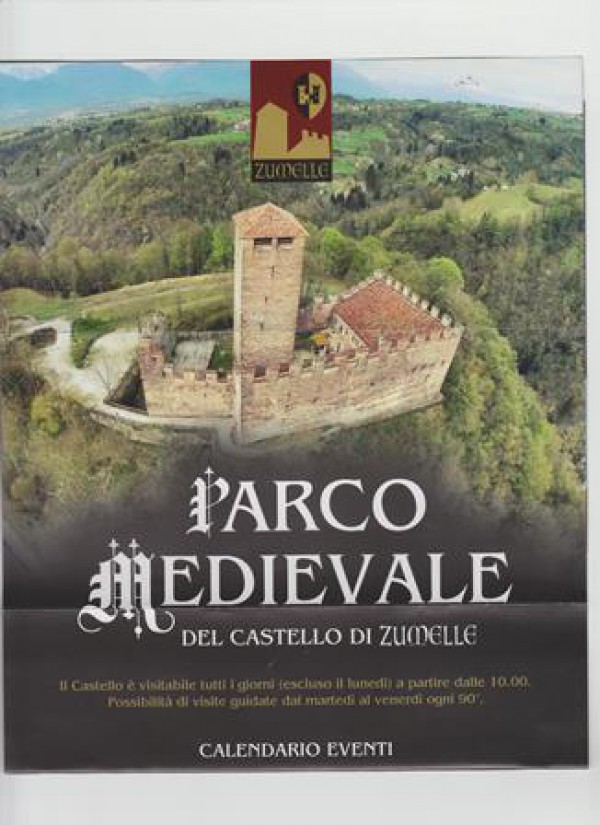 PARCO MEDIOEVALE ZUMELLE