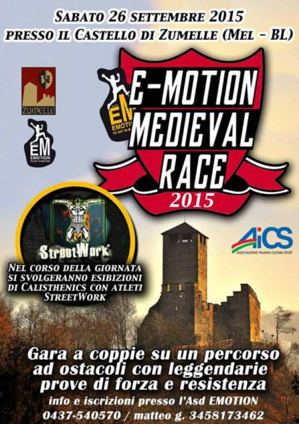medieval race